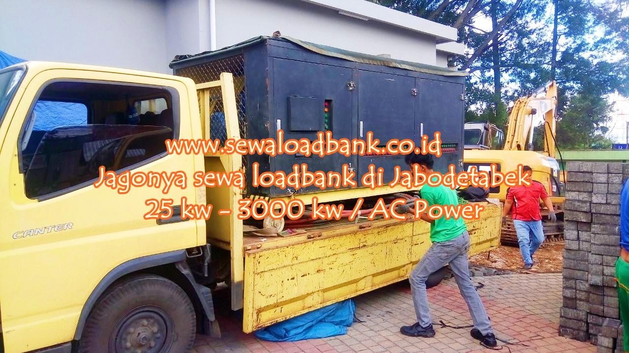 manfaat load bank untuk pengujian genset www.sewaloadbank.co.id 081314625146