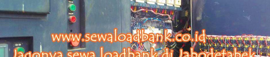sewa loadbank murah 081314625146