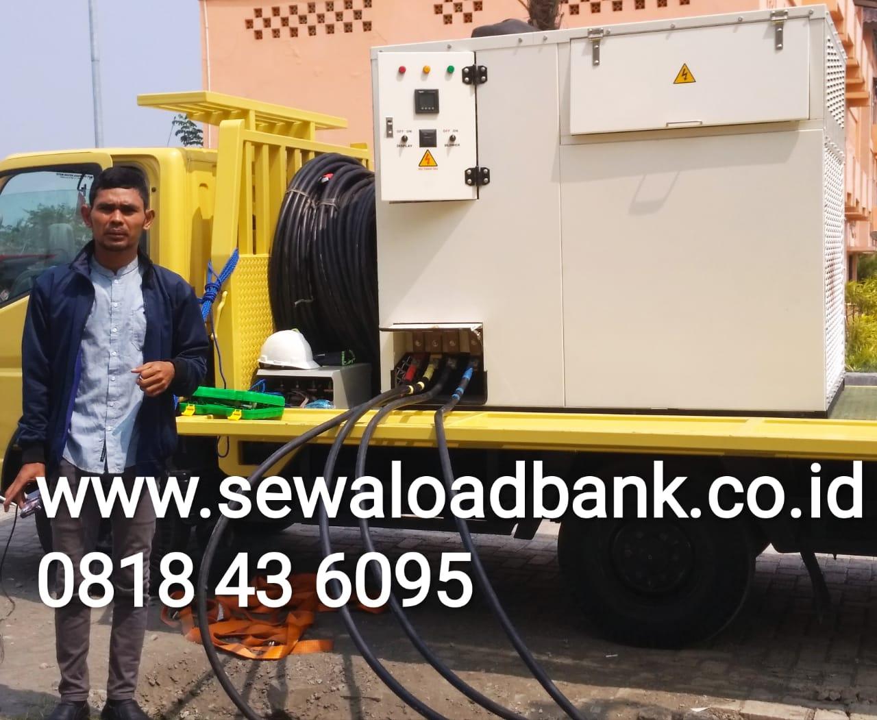 Apa itu load bank ? load bank adalah... www.sewaloadbank.co.id