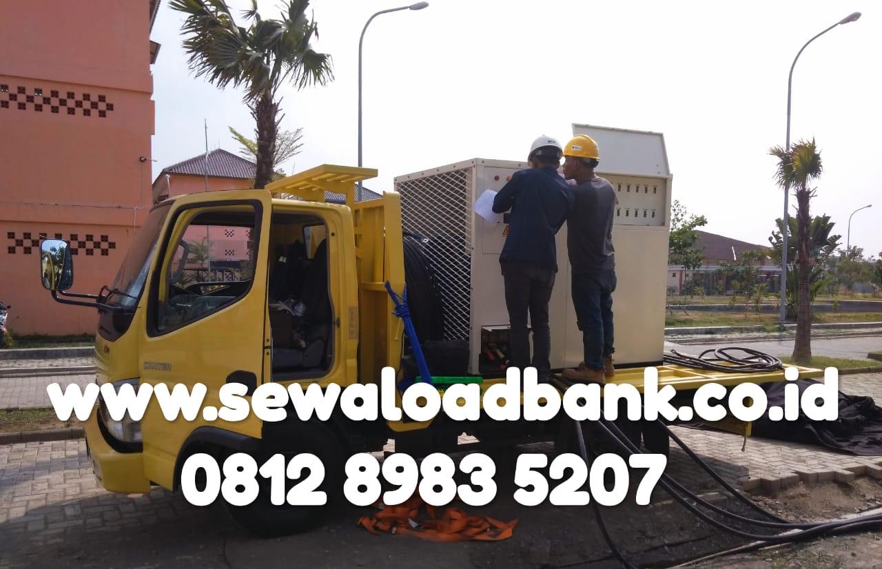 sewa load bank 1000 kw www.sewaloadbank.co.id