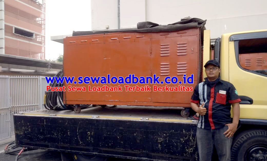 Sewa Load bank yang Murah dan Berkualitas CV. Harfika Nusantara 0813 1462 5146