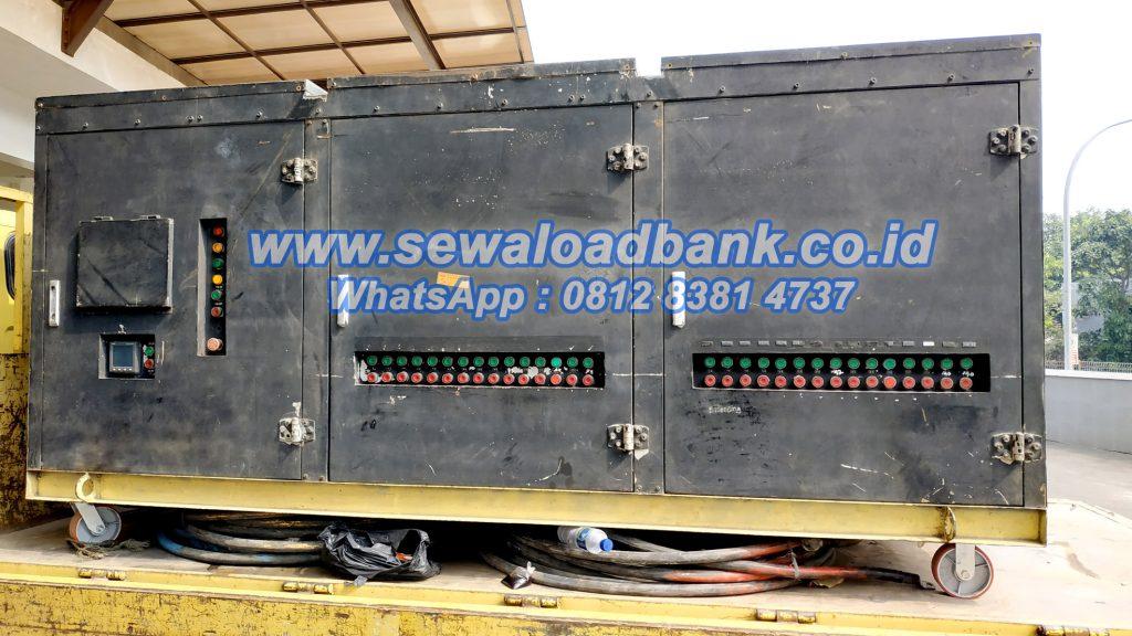 Loadbank berkualitas